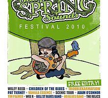 Soulful Spring Sounds 2010 by BenClark
