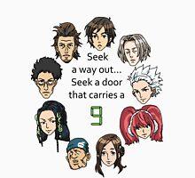 Seek a way out ! Unisex T-Shirt