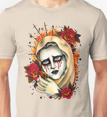 Lady Madonna Unisex T-Shirt