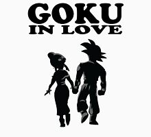 Goku In Love Unisex T-Shirt