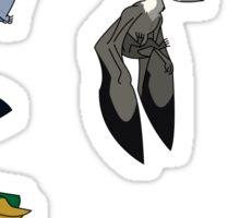 Pterosaurs! Sticker