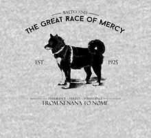 Great Race of Mercy Unisex T-Shirt