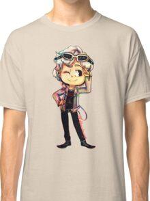 Smol Peter Classic T-Shirt