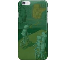 The Mystery of Stormy Dorris Cover iPhone Case/Skin