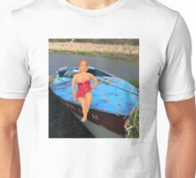 A day with Emily Unisex T-Shirt