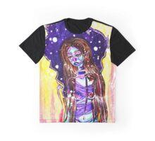 Fantasy Graphic T-Shirt