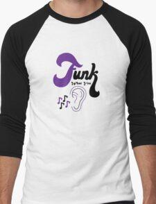 Funk What You Heard Men's Baseball ¾ T-Shirt