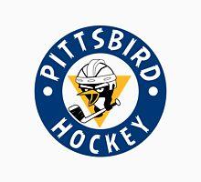 Pittsbird Hockey Bird Unisex T-Shirt