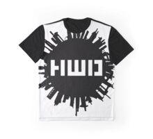 HWD Logo Graphic T-Shirt