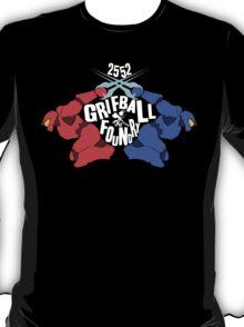 Grifball Tournament - World cup T-Shirt