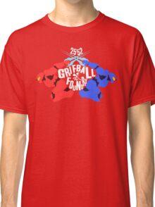 Grifball Tournament - World cup Classic T-Shirt