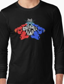 Grifball Tournament - World cup Long Sleeve T-Shirt