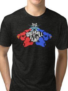 Grifball Tournament - World cup Tri-blend T-Shirt