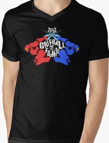 Grifball Tournament - World cup Mens V-Neck T-Shirt