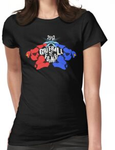 Grifball Tournament - World cup Womens Fitted T-Shirt
