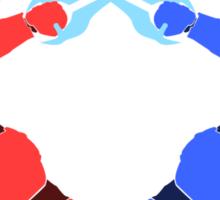Grifball Tournament - World cup Sticker