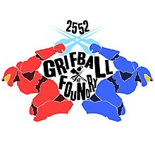 Grifball Tournament - World cup Photographic Print