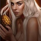 Khaleesi by Regochan