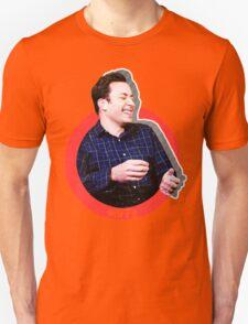 Hashtag BFFs (Jimmy) Unisex T-Shirt