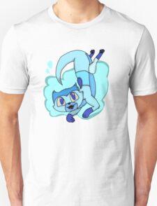 Lapis Lazuli otter Unisex T-Shirt