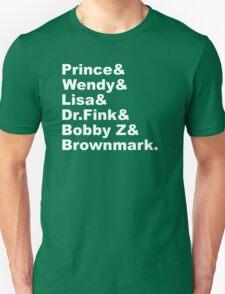 Prince Unisex T-Shirt