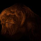Immortal King Louie by Randy Turnbow