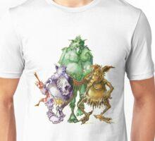 A Study in Troll Unisex T-Shirt