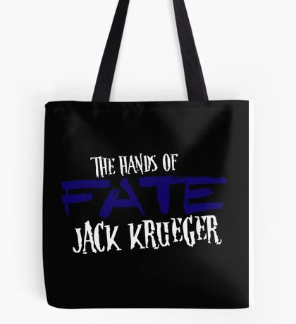Hands Of Fate  Tote Bag