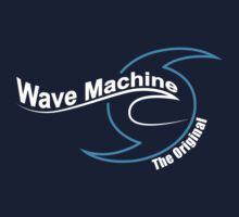Category 3 (Dark tees) by Original Wave Machine
