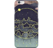 Aurora iPhone Case/Skin