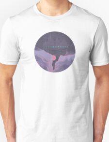 Aurora 2 Unisex T-Shirt