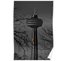 The Skylon Tower | Niagara Falls, New York Poster