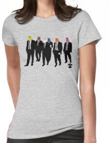 Reservoir Dog Tags T-Shirt