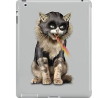 CATWOMAN SPIT BOLT iPad Case/Skin