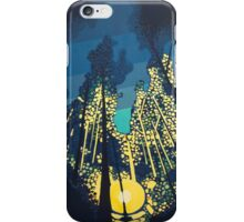 Forest Fire iPhone Case/Skin