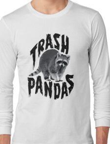 Trash Pandas Long Sleeve T-Shirt