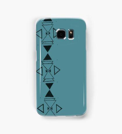 Geometric Design Phone Case Samsung Galaxy Case/Skin
