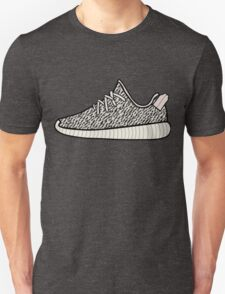 Yeezy Boost 350 Turtle Dove Unisex T-Shirt