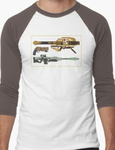 Year One - Arsenal Men's Baseball ¾ T-Shirt