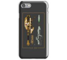 Year One - Arsenal iPhone Case/Skin