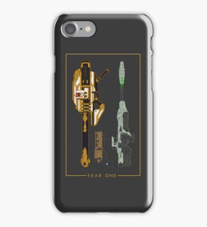 Year One - Arsenal iPhone Case/Skin