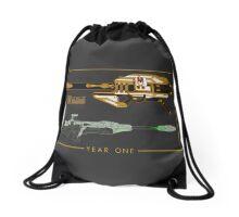 Year One - Arsenal Drawstring Bag