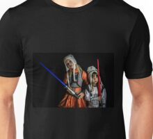 Move Over Rey Unisex T-Shirt