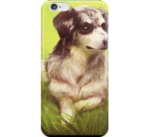 Watch Dog iPhone Case/Skin