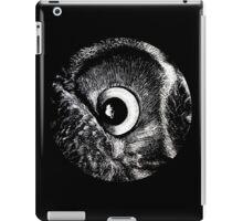Owl Eye iPad Case/Skin