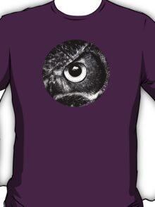 Owl Eye T-Shirt