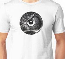 Owl Eye Unisex T-Shirt