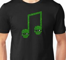Digital Music Piracy Unisex T-Shirt