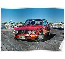 Alfesta 2014 - Sanctury Cove - Alfetta - Cropped R2 Poster