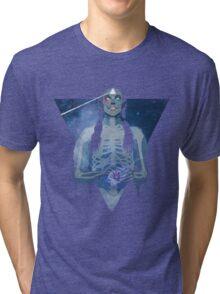Brain Damage Tri-blend T-Shirt